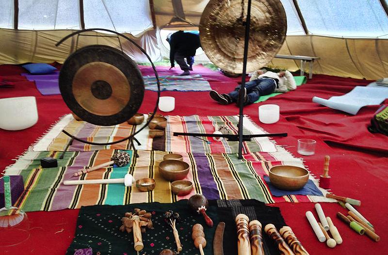Shamabala Festival